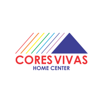 Cores Vivas Home Center
